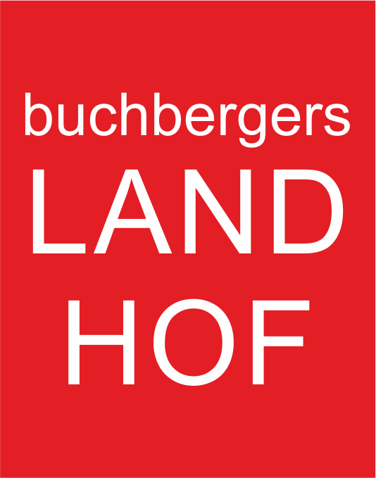 buchbergers landhof Logo